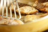 ブリの風味照焼きの作り方3