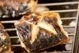 塩サバのさっぱり焼きの作り方1