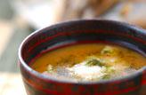 トロ~リ長芋汁