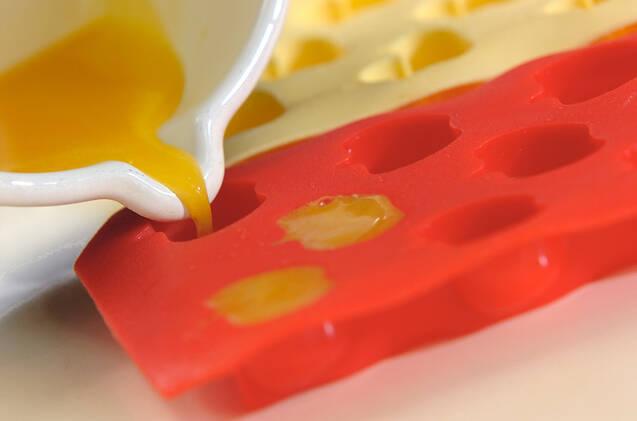 ジュース寒天の作り方の手順2