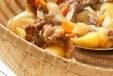 肉ジャガ風グラタンの作り方4