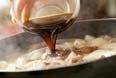 肉ジャガ風グラタンの作り方3