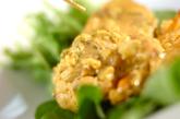 鶏むね肉のカレー和えの作り方3