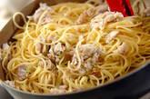 あらスパゲティの作り方8