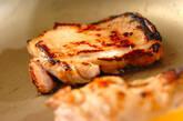 鶏肉の梅照り焼きの作り方5