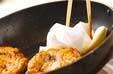 鶏肉のケチャップ焼の作り方7