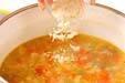 大豆入りミネストローネの作り方7