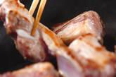 スペアリブの煮物の作り方3