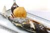 アジの塩焼きの作り方の手順7