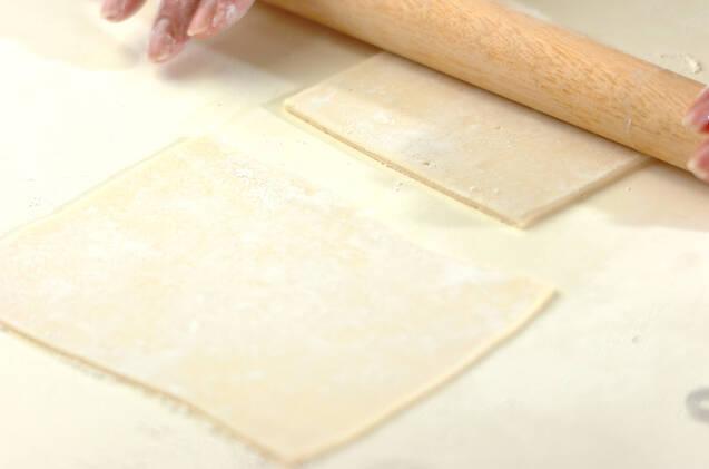 デザートきんちゃくの作り方の手順3