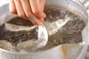 さっぱり水餃子の作り方の手順8