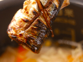 サンマご飯の作り方4