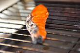 焼き鮭の作り方1