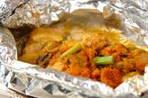 チキンの風味焼きの作り方3