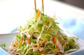 豚肉のサラダの作り方2