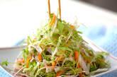 豚肉のサラダの作り方7