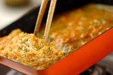 明太卵焼きの作り方3