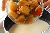 肉ジャガグラタンの作り方2