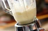 ピーチミルクプリンの作り方4