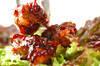 スペアリブのママレード煮の作り方の手順4