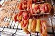 焼き鶏オーブン焼きの作り方10