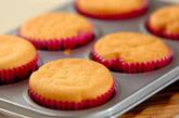 NY風デコレーションカップケーキの作り方3