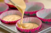 NY風デコレーションカップケーキの作り方2