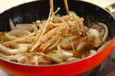 鶏肉の甘辛煮の作り方10