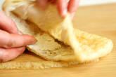 油揚げの袋焼きの作り方2