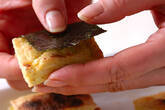 豆腐のグリル焼きの作り方8