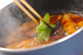 カラスガレイの煮付けの作り方3