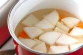 大根のツナ煮の作り方2