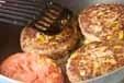 コーン入りハンバーグの作り方3