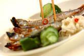 シシャモの甘酢漬けの作り方7