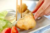 白身魚のフライの作り方3