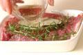 合鴨ローストの作り方1