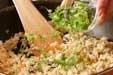 アサリのおから炒め煮の作り方4