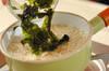 ワカメとエノキのスープの作り方の手順3