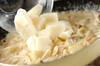 タラとジャガのクリーム焼きの作り方の手順9