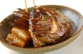 魚のアラの煮物の作り方3