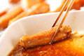 味鶏スペアリブの作り方4