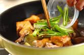 ナスと厚揚げのみそ炒めの作り方10
