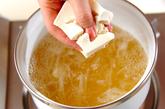揚げ餅のあんかけの作り方4