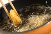 梅ソースがけ白身魚のフライの作り方3