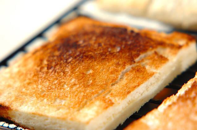 ピリ辛牛肉サンドの作り方の手順10