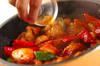 具だくさん酢豚の作り方の手順7