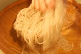 ハーブとタコのビビン冷麺の作り方4