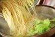 春野菜ペペロンチーノの作り方5