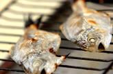 ウオゼのグリル塩焼きの作り方4