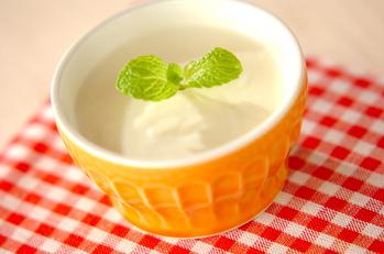 ココナッツレアチーズ